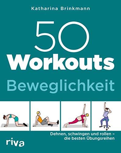 Katharina Brinkmann 50 Workouts – Beweglichkeit Foto