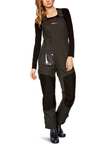 Henri Lloyd - Pantalones para Mujer, tamaño 4, Color Negro