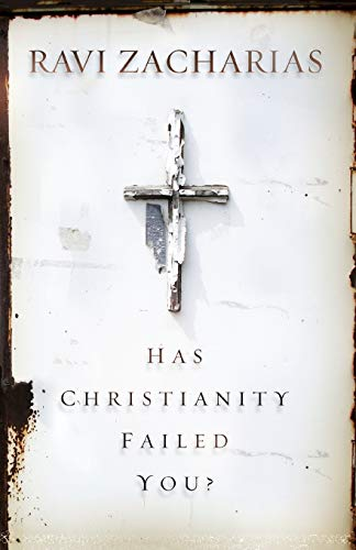 Image of Has Christianity Failed You?