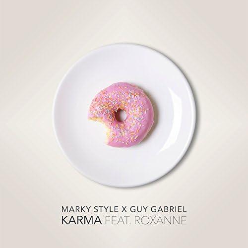 Marky Style & Guy Gabriel feat. Roxanne