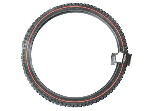 RALEIGH T1318 Ryder Redline Cycle Tyre - Black, 60.96x4.95cm