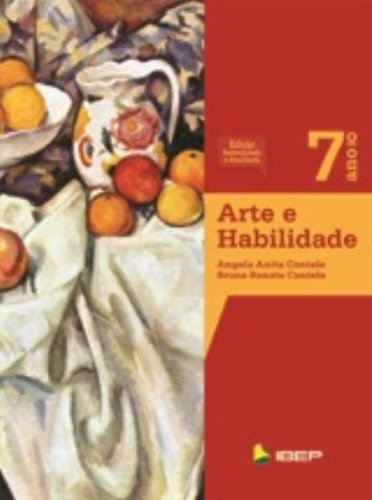Arte e Habilidade. 7º Ano