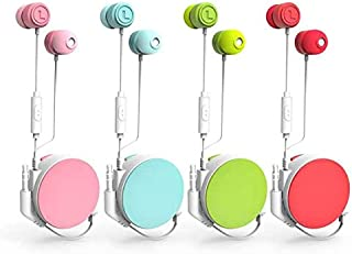 Brand New 3.5mm Earphone Compatible for all mobile phones - VDP001