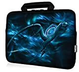 KBSING 11 11.6 12 12.1 12.5 inch Zipper Carrying Case for Notebook Laptop Sleeve Cover Tote (KB12-04)