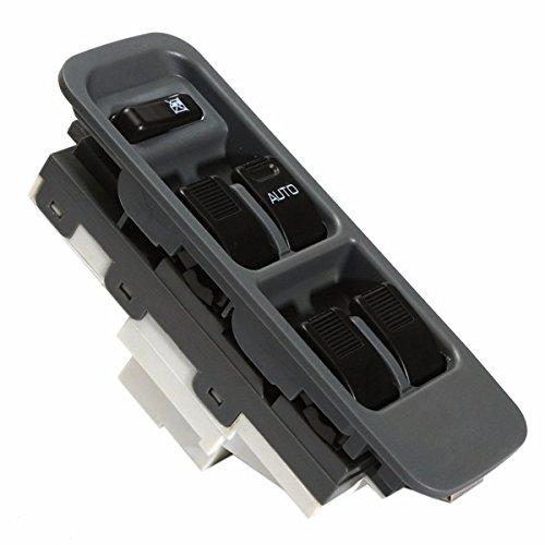 ZHVICKY Raamschakelaar met elektrische besturing voor Daihatsu Sirion Terio Serion