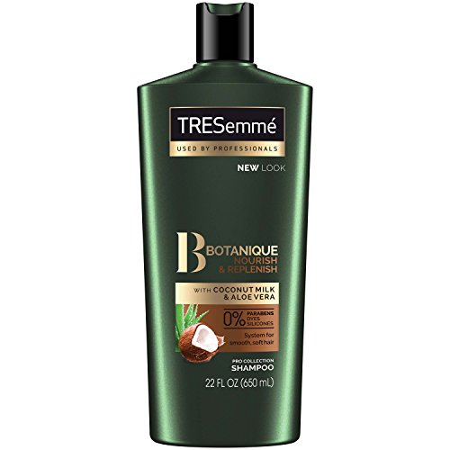 Tresemme Nourish & Replenish Botanique...