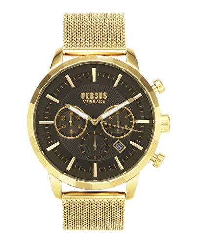 orologio cronografo uomo Versus Eugene trendy cod. VSPEV0619