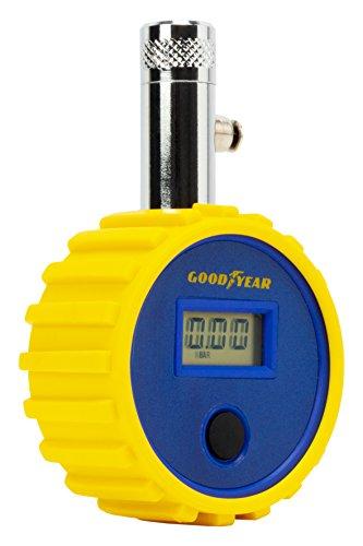 Goodyear GOD0004 Reifendruckprüfer Digitaler