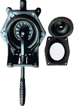 Handmembranpumpe Patay SD 60 Toilettenpumpe - max. 66 l/m