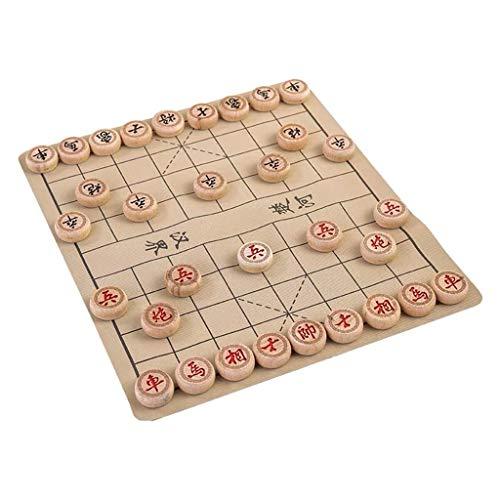 Spielbrett Chinese Xiangqi Schach