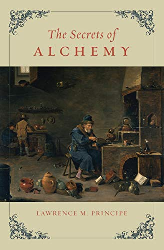 The Secrets of Alchemy (Synthesis) (English Edition)