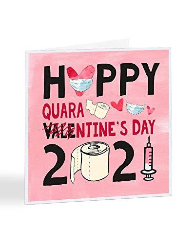 Happy Quarantine's Day 2021  ...