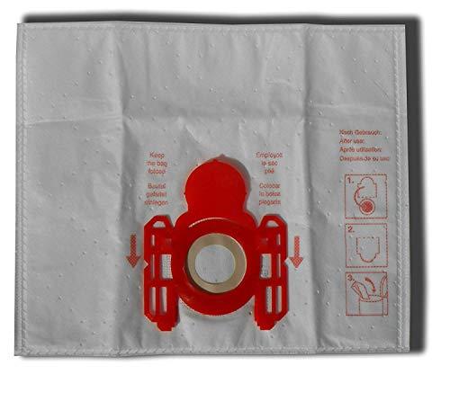10 Vlies Staubsaugerbeutel für Thomas Comfort, AEG-Electrolux Vampyr CE 2100, 2200, 2300, 2400W, CE PW24TRE+