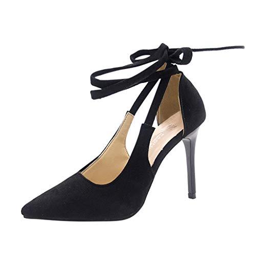FRAUIT Scarpe Donna Tacco Alto Sexy A Spillo Scarpe Ragazza Eleganti Decollete Sandali Donne Elegante Alti Da Cerimonia