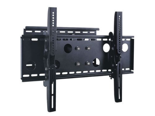 2xhome - Universal Full Motion Swivel Articulating Tilt Tilting Single Arm Extra Extended Extension Wall Mount Bracket for LED LCD Plasma TVs for 40' 41' 42' 43' 44' 45' 46' 47' 48' 49' 50' inches