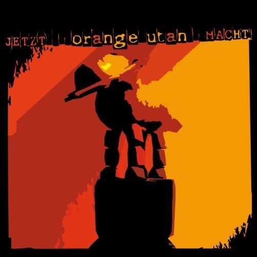 Orange Utan