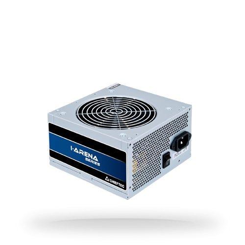 Chieftec GPB-500S PSU 500W ATX-12V PC-Netzteil (12cm Lüfter, 230V)