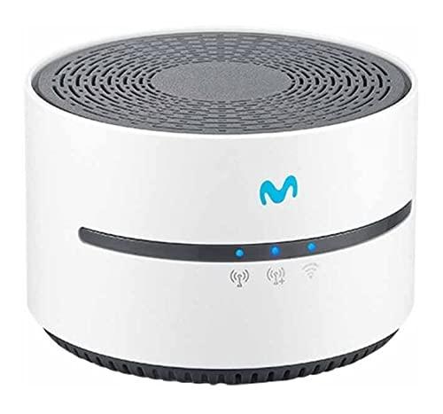 Movistar Amplificador Smart WiFi Dual 2,4 y 5 GHz Video Bridge