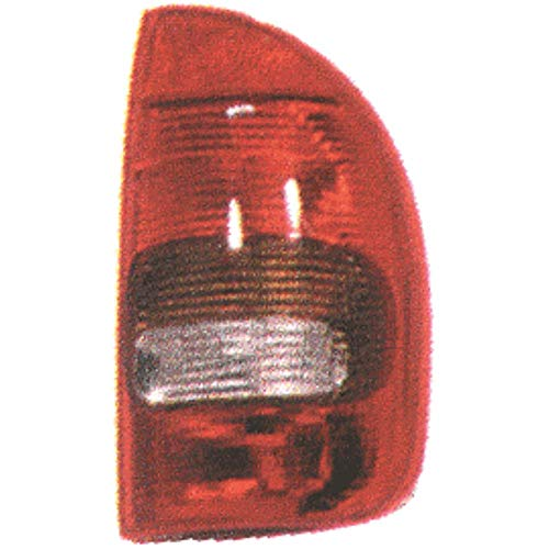 Rückleuchte rechts Heckleuchte Corsa B 5-tür 93-00