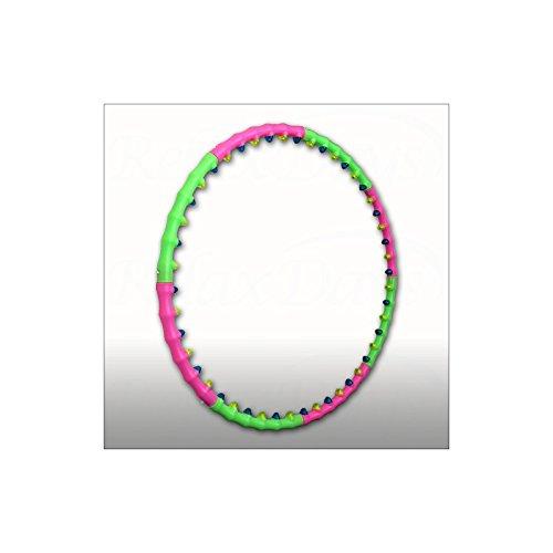 Hula Hoop Magnetic Cerchio, 98 Centimetri