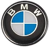 BMW Emblema Adhesivo De 66122155754, para Llave con Control Remoto