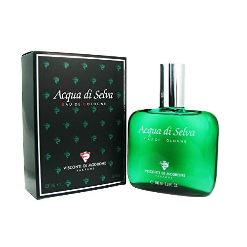 Visconti Di Modrone Acqua Di Selva Agua de Colonia - 200 ml