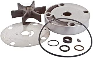 SEI MARINE PRODUCTS- Compatible with OMC Stringer Water Pump Kit With Housing OMC Stringer Sterndrives