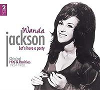 Wanda Jackson - Original Hits