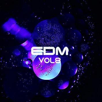 EDM, Vol. 8