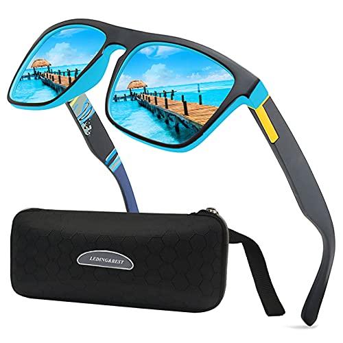 Fashion Sunglasses Polarised Men Women Cool Fishing Golf glasses Eyewear...