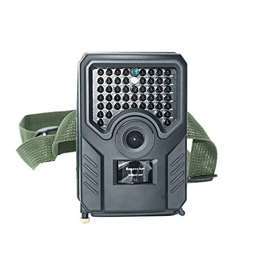 OUTEW Wildkamera mit Bewegungsmelder Nachtsicht 12MP 1080HD...