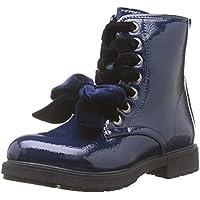 Gioseppo 56856, Botines para Niñas, Azul (Marino Marino), 26 EU
