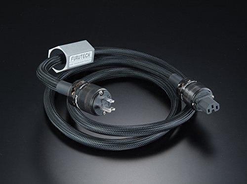 Furutech Power Reference III Netzkabel 1.8m