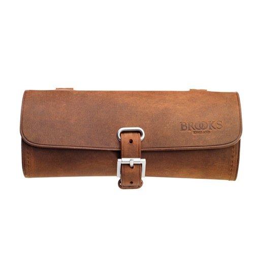 Brooks England Unisex– Erwachsene Aged Challenge Saddle Bag SMALL, One Size
