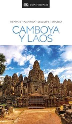 GUÍA VISUAL CAMBOYA Y LAOS (GUIAS VISUALES)