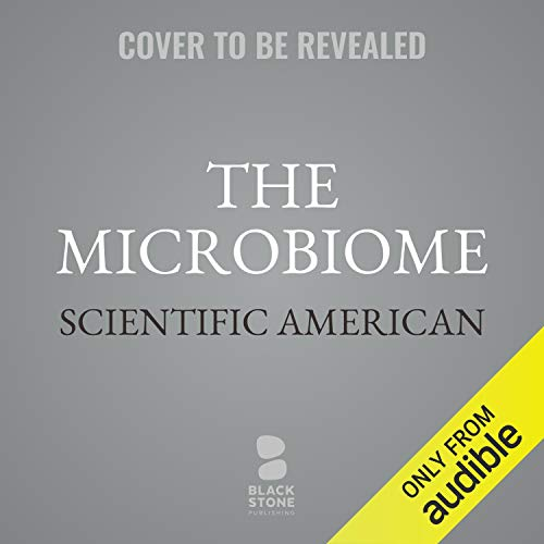The Microbiome cover art
