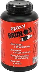 1 x 1000ml Brunox Epoxy
