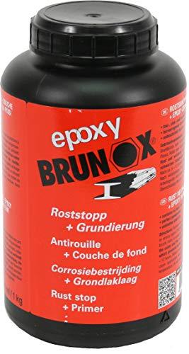 1 x 1000ml Brunox Epoxy Rostumwandler Rostschutz Grundierung Anti Rost