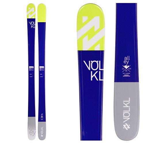 Volkl Alley Skis Mens