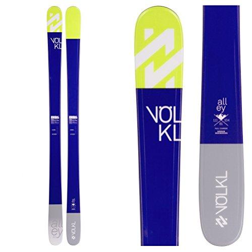 Volkl Alley Skis Mens