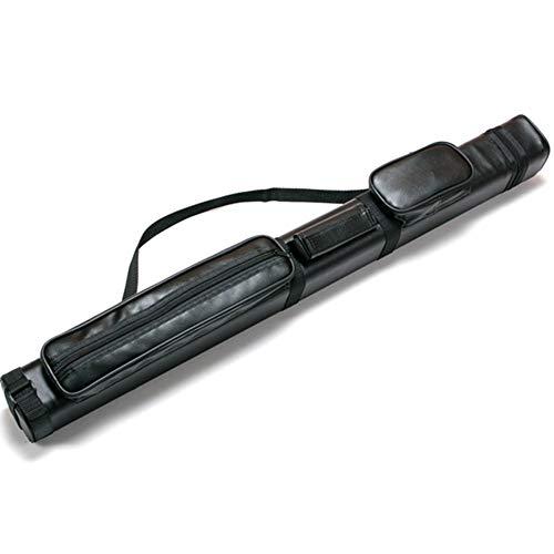 Cuppa Pool Cue Case 2x2 Billiard Stick Carrying Case