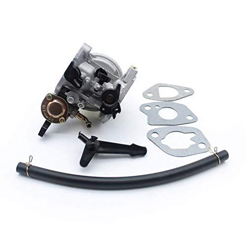 BLTR Carburador Grifo de la Gasolina Llave de Purga Choke Varilla de tuberías de Juntas en Forma for Honda GX120 GX140 5.5HP, 6.5HP Generador Small Engine De Confianza