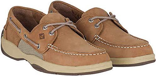 Sperry Men's, Intrepid 2 Eye Boat Shoe (13, Tan)