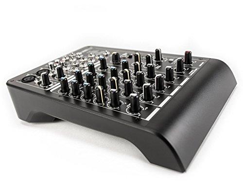 RCF 17140029L-Pad 6x Mixer