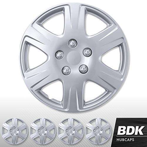 nissan 2010 wheel covers - 7