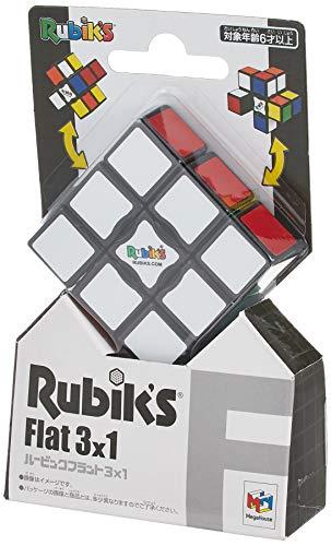 ルービックフラット 3×1 【公式ライセンス商品】