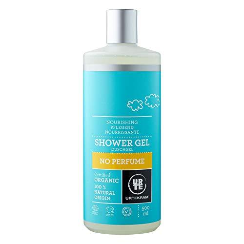 Urtekram Organic No Perfume Shower Gel 500 ml