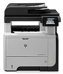 HP LaserJet Pro M521dn