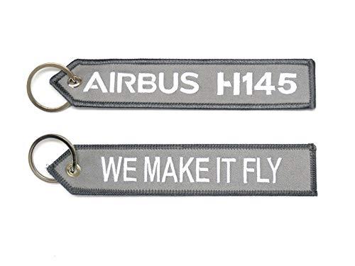 Airbus Schlüsselanhänger H145