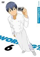 WORKING'!! 6(通常版) [DVD]